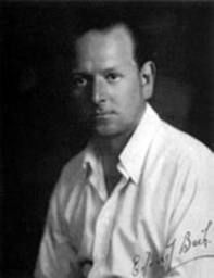 Dr. Edward Bach - Criador do Floral de Bach