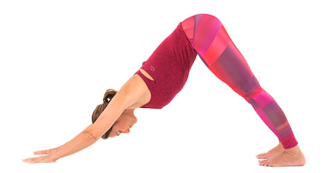 guia-da-alma-meditacao-yogaterapia-personal-yoga-ajna chacra-Adho-mukha-svanasana-