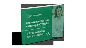 Propósito Terapeuta: eBook Como Conquistar mais clientes